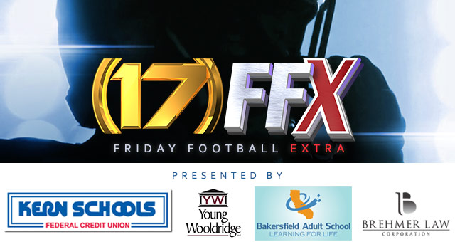 Week 1: 2019 high school football games and scores   KGET 17