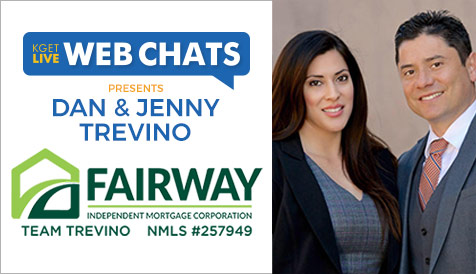 Fairway Mortgage - Team Trevino