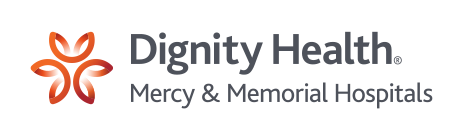 presented by Dignity Health - Mercy and Memorial Hospitals