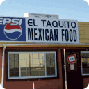 El Taquito Mexican Food