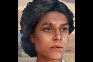 Kern County Jane Doe artist recreation