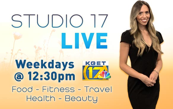 Studio 17 Live with Vanessa Dillon