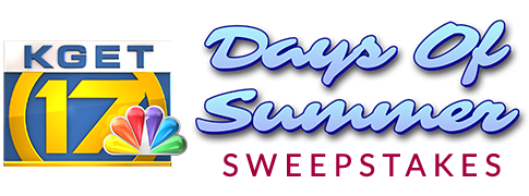 KGET's Days of Summer Sweepstakes