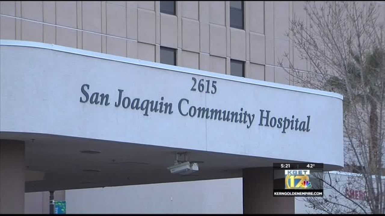 San Joaquin Community Hospital Offering Free Flu Shots This Saturday