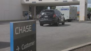 Delano police: Armored car employee robbed outside Chase bank - KGET