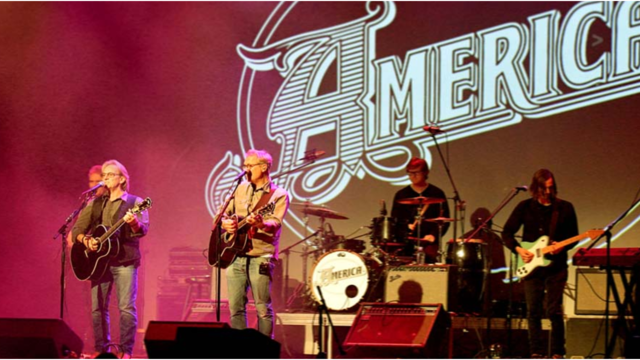 Grammy award-winning band America coming to Bakersfield October 12