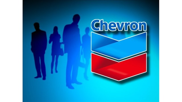 Chevron announces first set of layoffs will occur in January