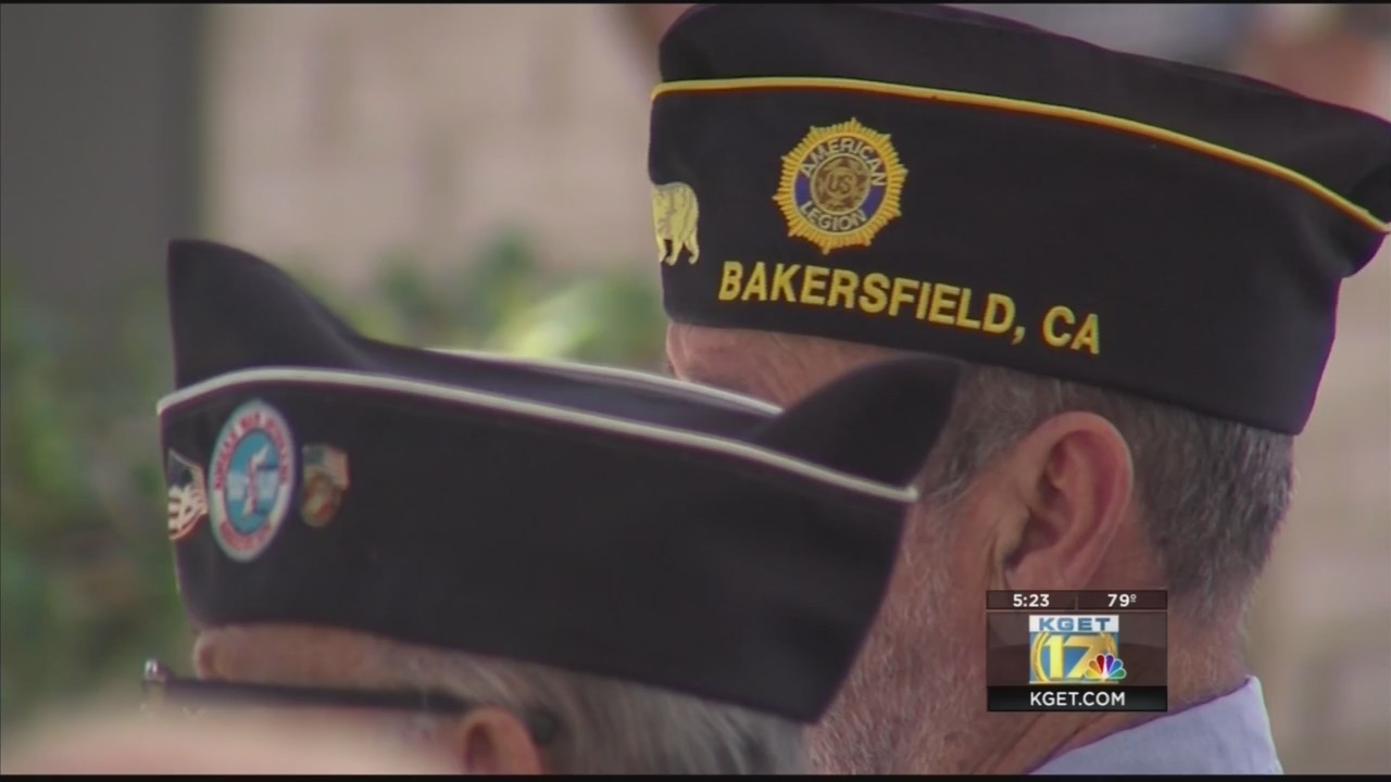 Kevin Mccarthy Introduces Plan Aimed For Faster Veterans Care