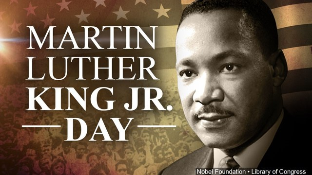 Dr Martin Luther King Jr Day Celebrations In Bakersfield