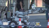 Sheriff's office to get new bomb squad robots