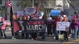 Thousands took part in second annual Women's March Kern County