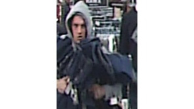 Police Search For Boot Barn Theft Suspects
