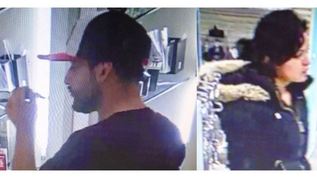 97425dbc2d9 Police search for 2 suspected in Kohls robbery that injured store employees