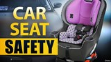 Adventist Health, Bakersfield police to host child safety seat class
