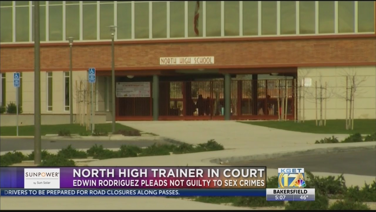 North High Staff Member Accused Of Inappropriate Sexual Behavior
