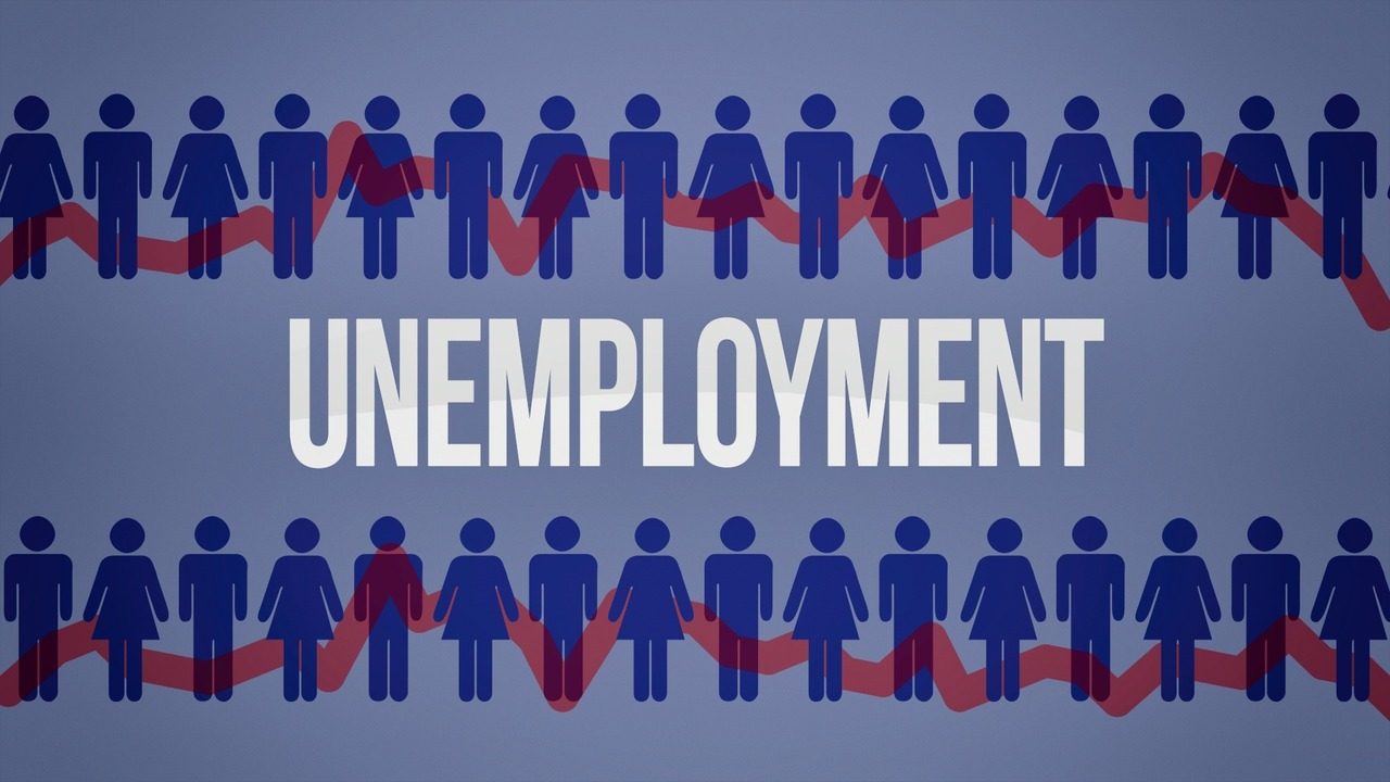 New unemployment numbers show dramatic drop