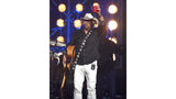 Country music sensation, Toby Keith makes his way to Rabobank Arena in August