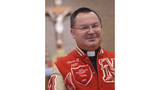 Catholic priest known for running on McFarland cross country team placed on leave
