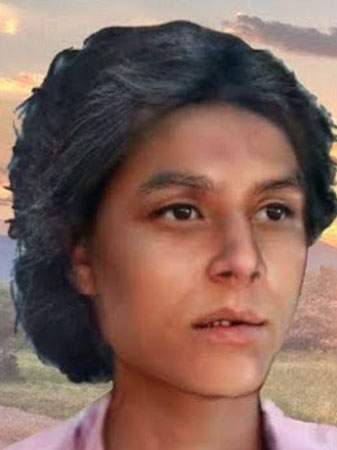 Kern County Jane Doe